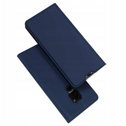 Skin Pro pouzdro s klapkou Huawei Mate 20 modré