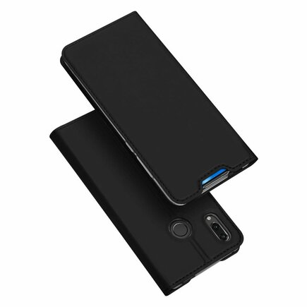 Skin Pro pouzdro s klapkou Huawei P Smart Z černé