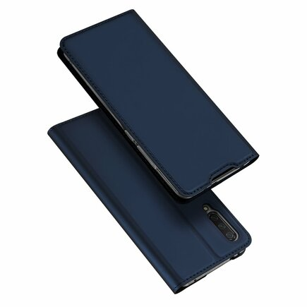 Skin Pro pouzdro s klapkou Xiaomi Mi CC9e / Xiaomi Mi A3 modré