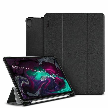 Smart Case pouzdro na tablet Smart Sleep s podstavcem iPad Pro 11 2018 černé