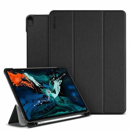 Smart Case pouzdro na tablet Smart Sleep s podstavcem iPad Pro 12.9 2018 černé