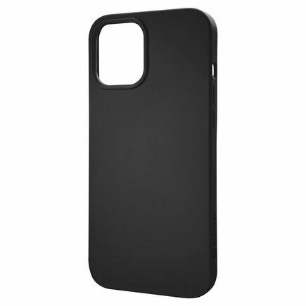 Tactical Velvet Smoothie Kryt pro Apple iPhone 13 Mini černý