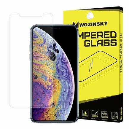 Tempered Glass tvrzené sklo 9H Apple iPhone XS Max