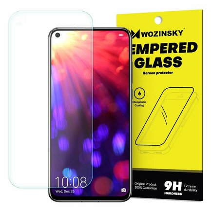 Tempered Glass tvrzené sklo 9H Huawei Honor 20 (balení-obálka)