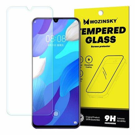 Tempered Glass tvrzené sklo 9H Huawei Nova 5 / Nova 5 Pro