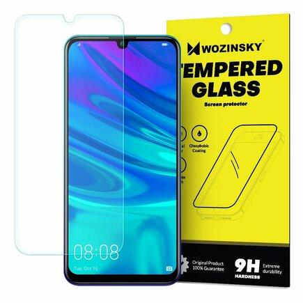 Tempered Glass tvrzené sklo 9H Huawei P Smart 2019 (balení-obálka)