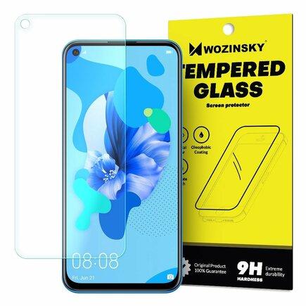 Tempered Glass tvrzené sklo 9H Huawei P20 Lite 2019 / Huawei Nova 5i