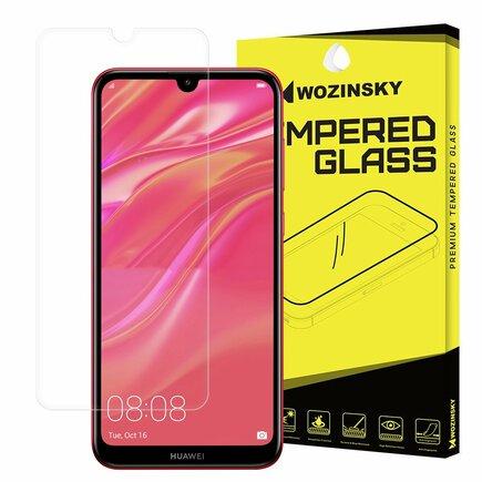 Tempered Glass tvrzené sklo 9H Huawei Y6 2019 / Y6 Pro 2019 (balení - obálka)