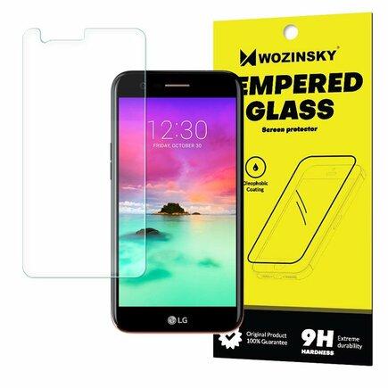 Tempered Glass tvrzené sklo 9H LG K10 2017 M250 (balení-obálka)