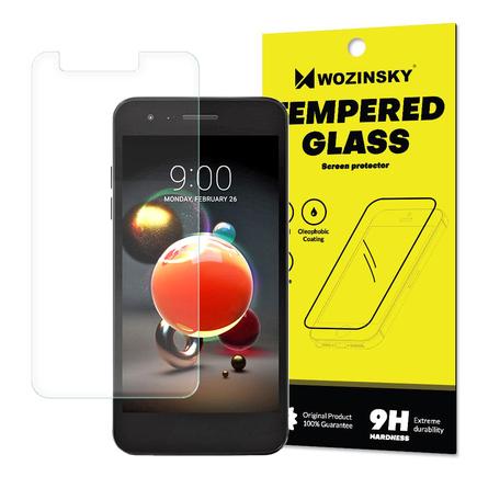 Tempered Glass tvrzené sklo 9H LG K8 2018 / K9 (balení - obálka)
