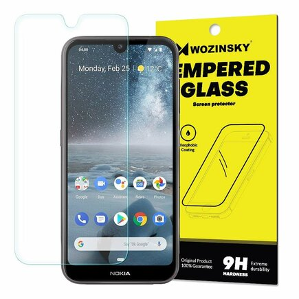 Tempered Glass tvrzené sklo 9H Nokia 4.2