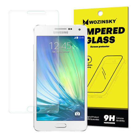 Tempered Glass tvrzené sklo 9H Samsung Galaxy A5 A500