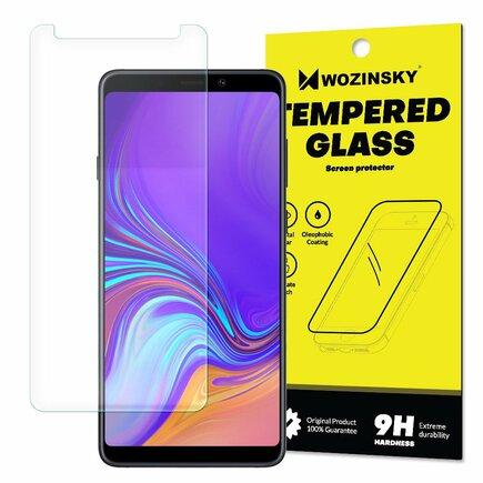 Tempered Glass tvrzené sklo 9H Samsung Galaxy A9 2018 A920 (balení - obálka)