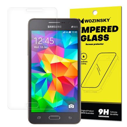 Tempered Glass tvrzené sklo 9H Samsung Galaxy Grand Prime G530 (balení - obálka)