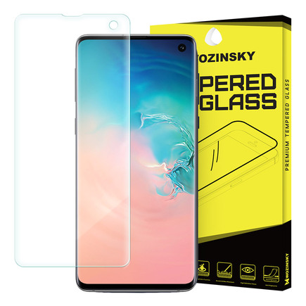 Tempered Glass tvrzené sklo 9H Samsung Galaxy S10