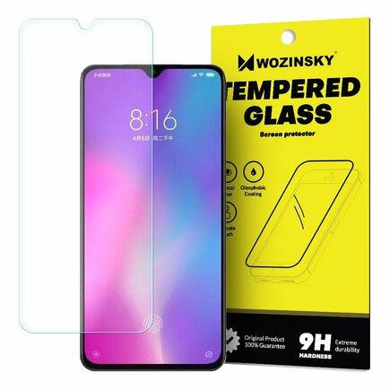 Tempered Glass tvrzené sklo 9H Xiaomi Mi CC9 (balení-obálka)