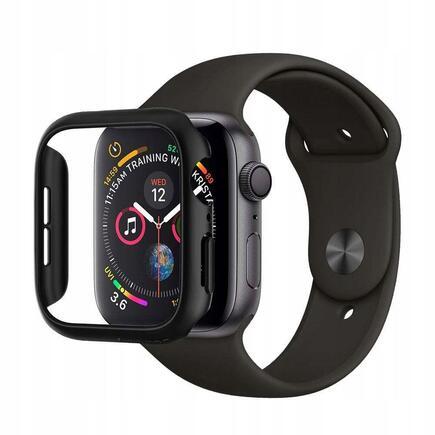 Thin Fit pouzdro Apple Watch 4 (40MM) černé