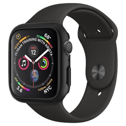 Thin Fit pouzdro Apple Watch 4 (44MM) černé