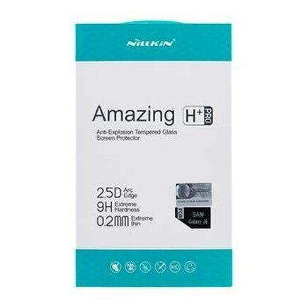 Tvrzené Sklo 0.2mm H+ PRO 2.5D pro Samsung Galaxy A30/A50