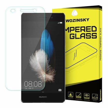 Tvrzené sklo 9H PRO+ Huawei P8 Lite