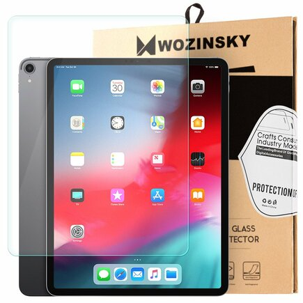 "Tvrzené sklo Tempered glass iPad Pro 12,9"" 2018"