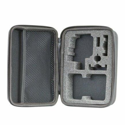 Univerzální kufřík na doplňky a sportovní kameru GoPro SJCAM velikost M