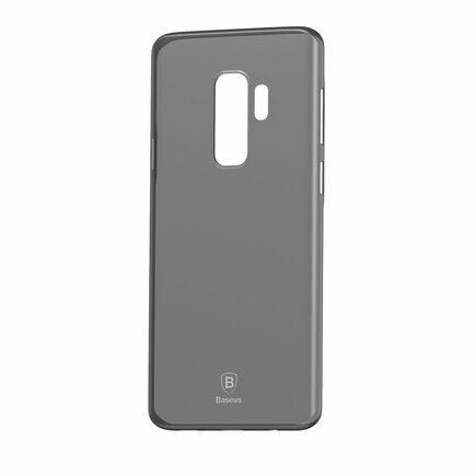 Wing Case ultratenké pouzdro Samsung Galaxy S9 Plus G965 šedé (WISAS9P-01)