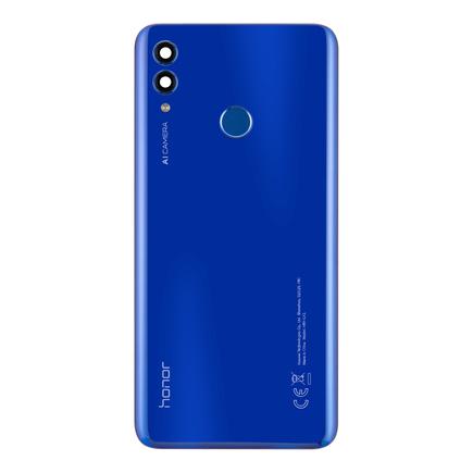 Honor 10 Lite Kryt Baterie Sapphire modrý (Service Pack)