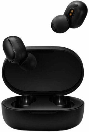 Mi True Wireless Earbuds Basic 2 bezdrátová sluchátka černá