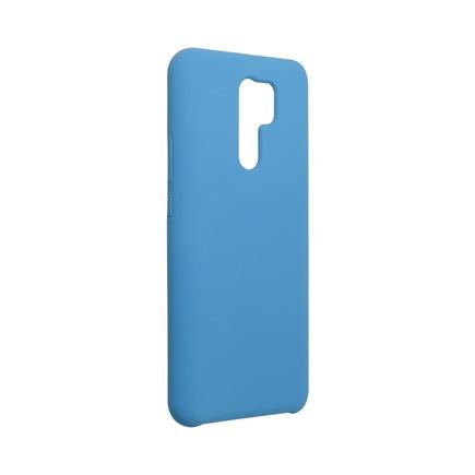 Pouzdro Silicone Xiaomi Redmi 9 modré