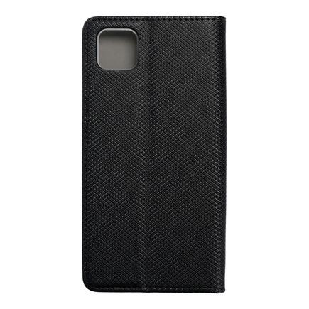 Pouzdro Smart Case book Huawei Y5p černé
