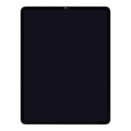iPad Pro 12.9 (3.gen) LCD Display + Dotyková Deska černá