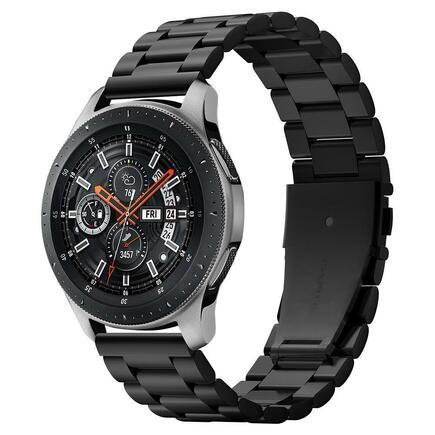 Řemínek Modern Fit Band Samsung Galaxy Watch 46mm černý