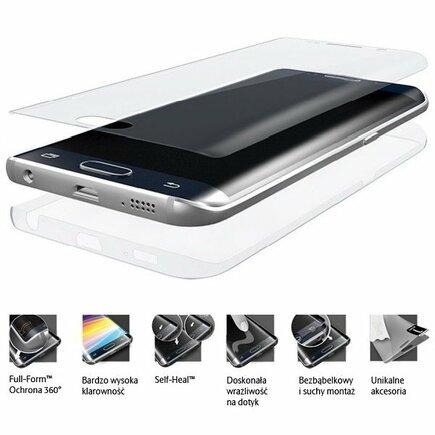 3MK Fólie ARC 3D Fullscreen Samsung G970 S10e / Plus HG na celé zařízení