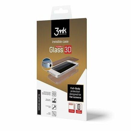 3MK FlexibleGlass 3D Huawei Mate 10 Pro hybridní sklo + fólie