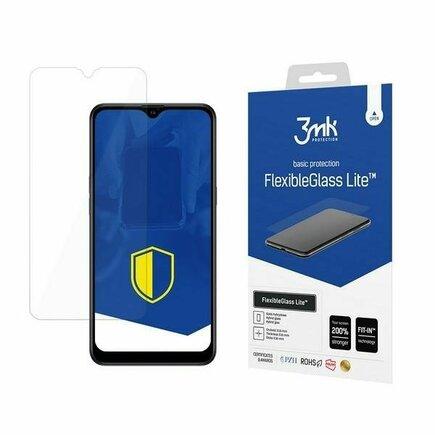 3MK FlexibleGlass Lite Samsung A10s A107 hybridní sklo