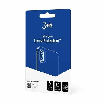 3MK Lens Protect Xiaomi Mi 10 Pro ochrana na objektiv kamery 4ks