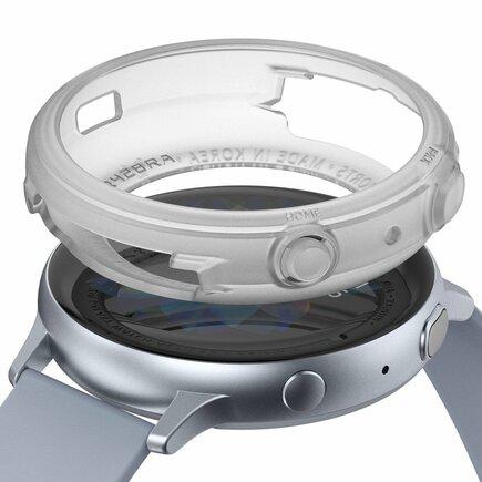 Air Sports gelové pouzdro Samsung Galaxy Watch Active 2 44mm poloprůsvitné (ASSG0001)