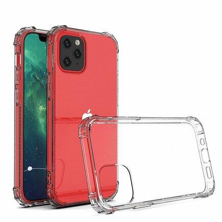 Anti Shock pancéřové pouzdro iPhone 12 mini průsvitné