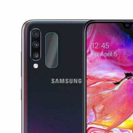 Camera Tempered Glass tvrzené sklo 9H na objektiv kamery Samsung Galaxy A70