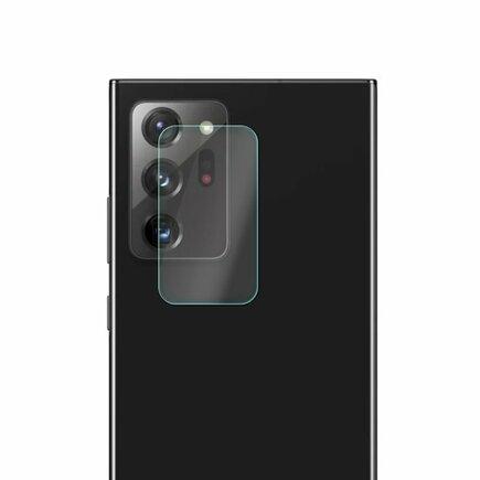 Camera Tempered Glass tvrzené sklo 9H na objektiv kamery Samsung Galaxy Note 20 Ultra