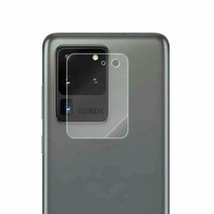 Camera Tempered Glass tvrzené sklo 9H na objektiv kamery Samsung Galaxy S20 Ultra
