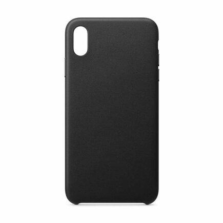 ECO Leather pouzdro z eko kůže iPhone 11 Pro černé