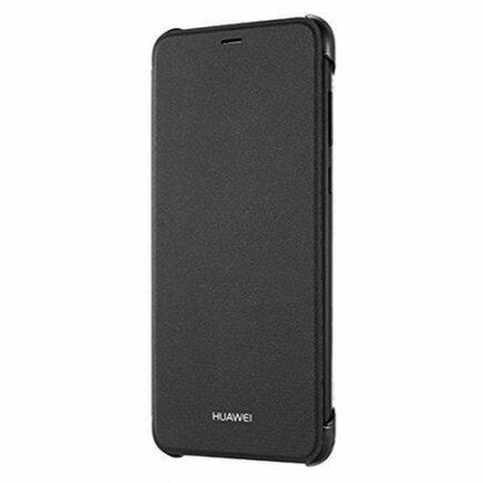 Flip Cover pouzdro s klapkou Huawei P Smart černé
