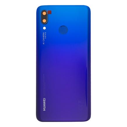 Huawei Nova 3 Kryt Baterie fialový (Service Pack)