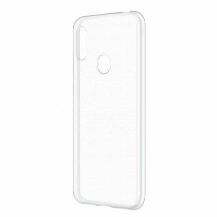 Huawei Original TPU Protective Pouzdro pro Huawei Y6s průsvitné (EU Blister)