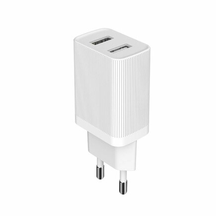 Kingkong series Charger (EU) WP-U79 white