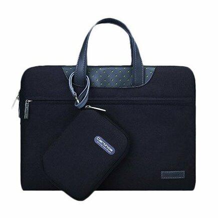 Lamando taška na notebook Laptop 15,4'' černá