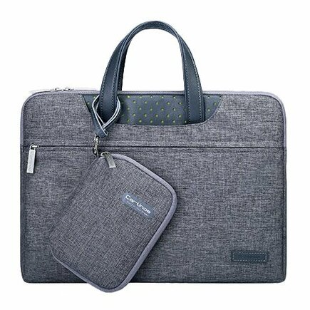 Lamando taška na notebook Laptop 15,6'' šedá