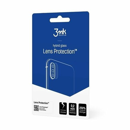 Lens Protect Samsung G980 S20 Ochrana na objektiv kamery 4ks